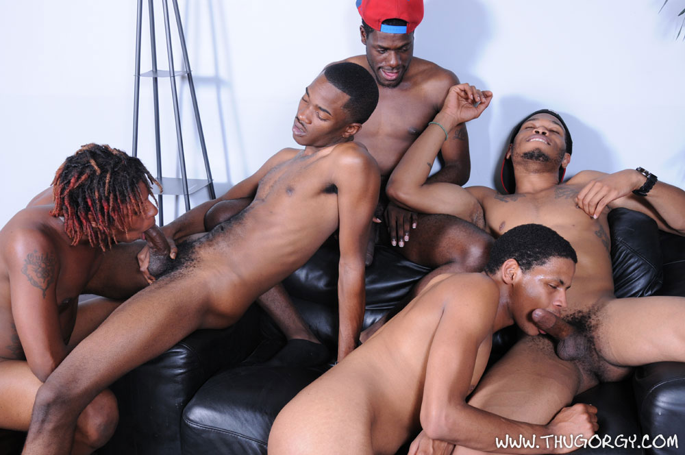 Black Thug Orgy Unique Treasure Casanova 26g Awesome D Kings Deire Cody Miles fucking 07 Big Black Cock Thug Orgy Cum Flies Everywhere