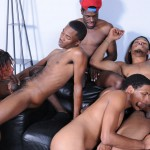 Black Thug Orgy Unique Treasure Casanova 26g Awesome D Kings Deire Cody Miles fucking 16 150x150 Big Black Cock Thug Orgy Cum Flies Everywhere