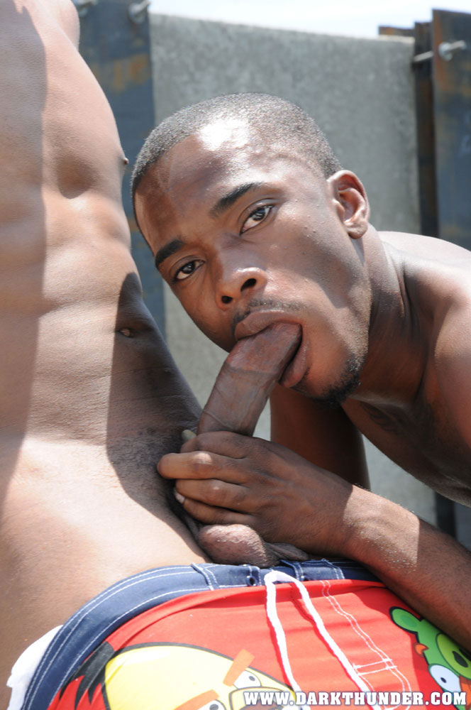 Awesome-Lovett-Brooklyn-Bounce-African-Blacks-Fucking-Cock-05 Big Cock Africans Fucking and Sucking Cock on A Boat