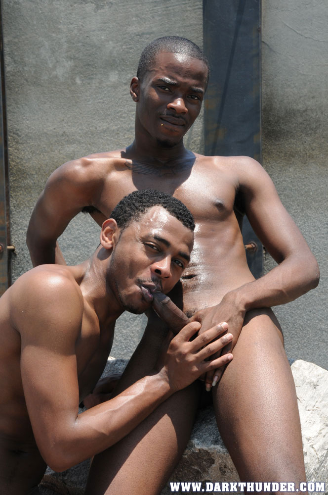 Awesome-Lovett-Brooklyn-Bounce-African-Blacks-Fucking-Cock-14 Big Cock Africans Fucking and Sucking Cock on A Boat