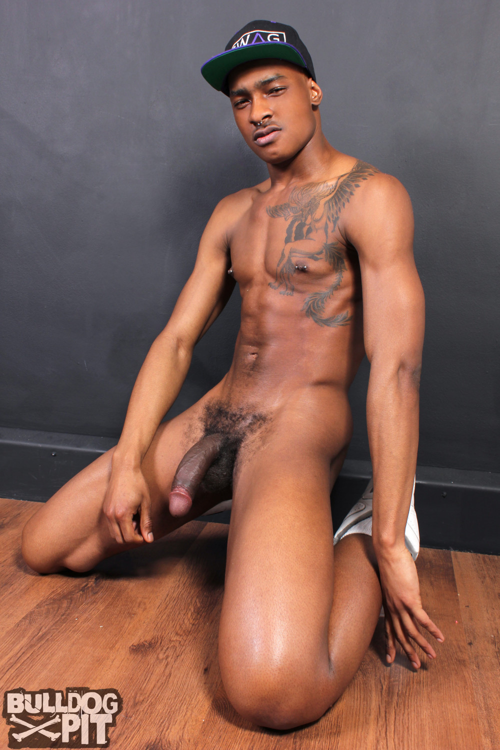 Bulldog Pit Marco Session and Riley Coxx and Tyler Tyson Interracial Threesome Big Black Cock Amateur Gay Porn 15 Amateur Interracial Threesome In Underground London Sex Club
