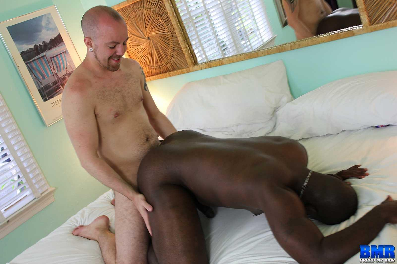 Bareback and big cocks 2 scene 2