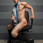 Lucas Entertainment Sean Xavier and Hans Berlin and Colden Armstrong Interracial Gay Orgy Amateur Gay Porn 16 150x150 Going For A Job Interview And Taking 2 Huge Cocks Up The Ass