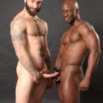 Next Door Ebony Sam Swift and Jay Black Interracial White Guy Fucking A Black Guy Amateur Gay Porn 11 150x150 Hung Amateur Black Guy Takes A Big White Cock Up His Tight Ass