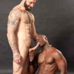Next Door Ebony Sam Swift and Jay Black Interracial White Guy Fucking A Black Guy Amateur Gay Porn 13 150x150 Hung Amateur Black Guy Takes A Big White Cock Up His Tight Ass