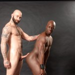 Next Door Ebony Sam Swift and Jay Black Interracial White Guy Fucking A Black Guy Amateur Gay Porn 15 150x150 Hung Amateur Black Guy Takes A Big White Cock Up His Tight Ass