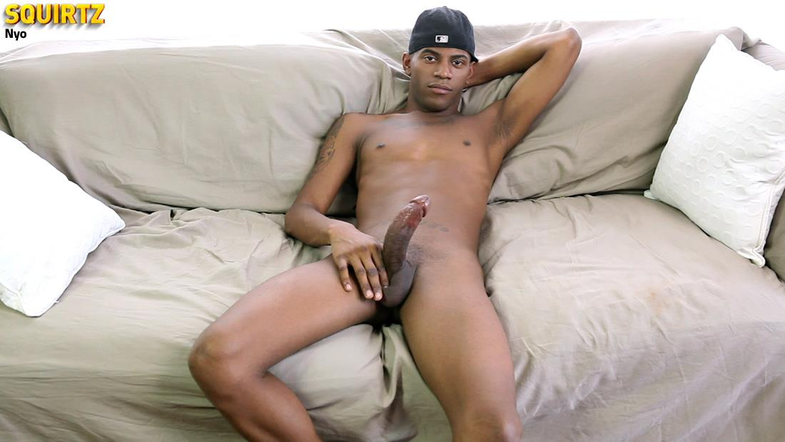 Black Bitch Sucking Dick