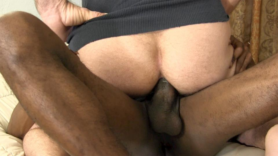 Black female blowjob