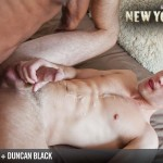 Lucas-Entertainment-Kings-Of-New-York-Season-2-Sean-Sean-Xavier-and-Duncan-Black-Interracial-Fucking-Big-Black-Cock-Amateur-Gay-Porn-18-150x150 White Hunk Takes A 12