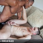 Lucas-Entertainment-Kings-Of-New-York-Season-2-Sean-Sean-Xavier-and-Duncan-Black-Interracial-Fucking-Big-Black-Cock-Amateur-Gay-Porn-19-150x150 White Hunk Takes A 12