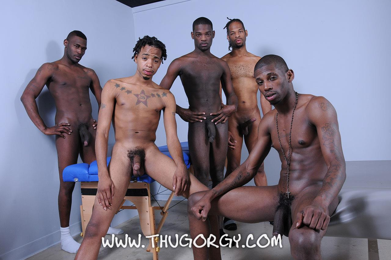 Thug Orgy Steel Lil Boo Virgo da Beast Galaxy and Tonka Toye Big Black Cock Orgy Amateur Gay Porn 02 Massages Turn Into A Full Blown Big Black Cock Thug Orgy