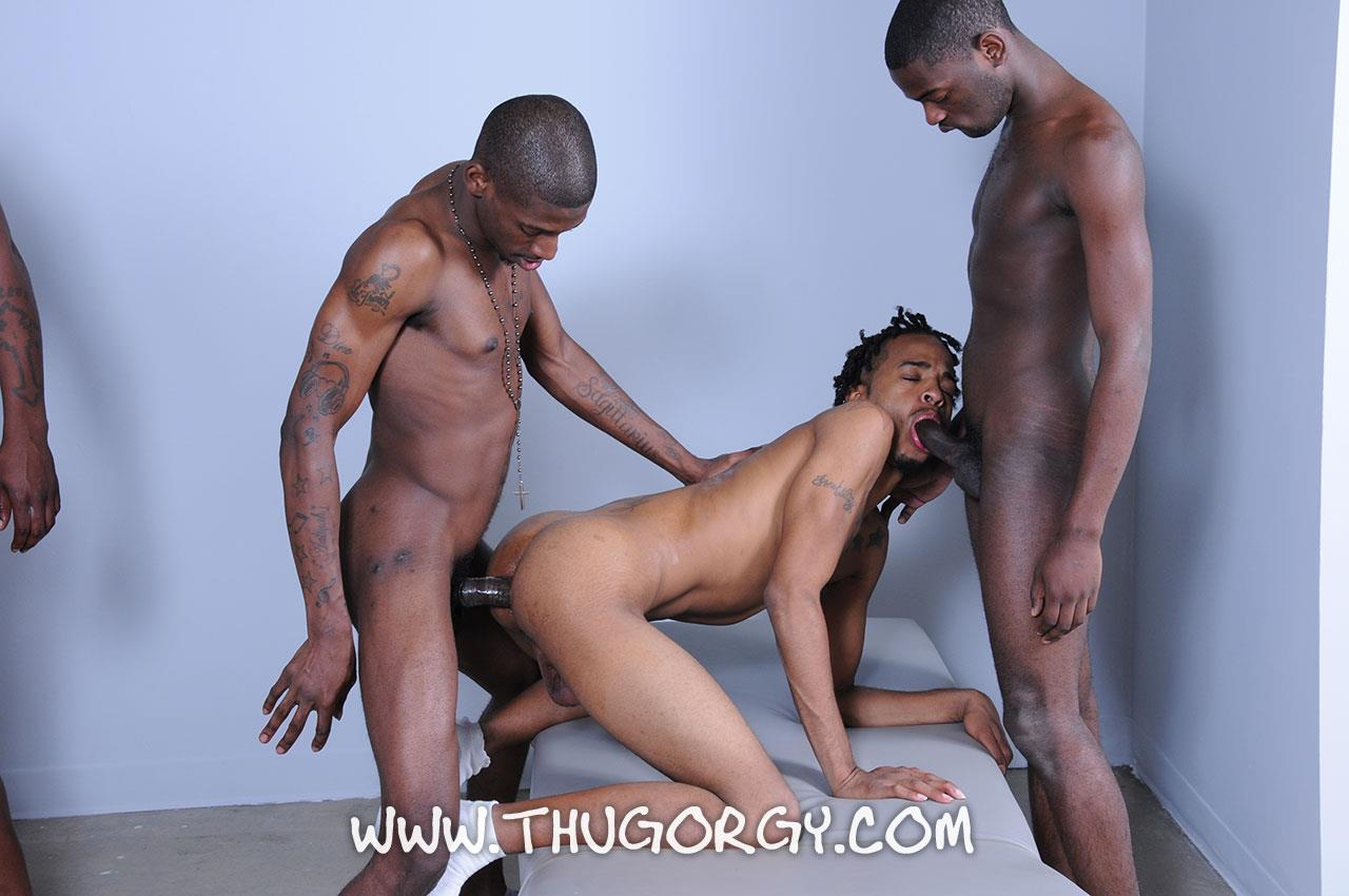 Thug Orgy Steel Lil Boo Virgo da Beast Galaxy and Tonka Toye Big Black Cock Orgy Amateur Gay Porn 13 Massages Turn Into A Full Blown Big Black Cock Thug Orgy