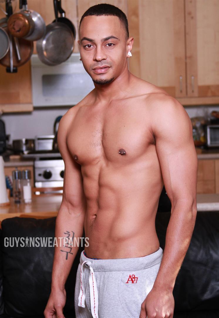 Sexy black male porn