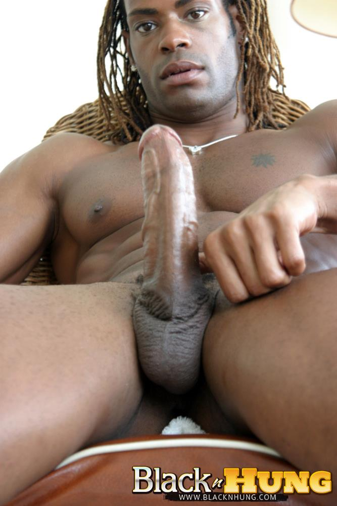 Big black cock website