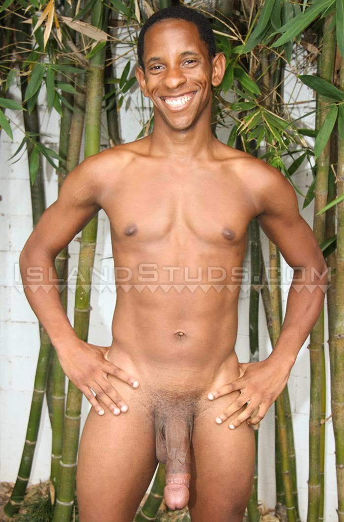 "Island Studs Lamont Black College Surfer With 11 inch Black Cock Amateur Gay Porn 06 Black College Surfer Jerking His Big 11"" Cock In Hawaii"