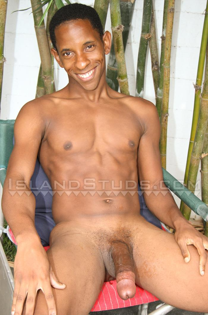"Island Studs Lamont Black College Surfer With 11 inch Black Cock Amateur Gay Porn 10 Black College Surfer Jerking His Big 11"" Cock In Hawaii"