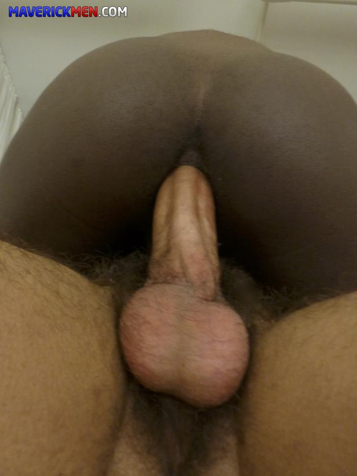 Gay bear amateur fucks tight ass