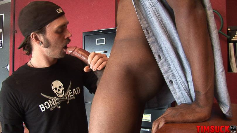 Treasure-Island-Media-TimSuck-Trevor-and-Javin-Big-Black-Cock-Sucking-Amateur-Gay-Porn-08 White Guy Worshipping A 13