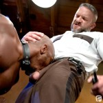 Fetish-Force-Race-Cooper-and-Dirk-Caber-Black-Guy-Forced-To-Suck-White-Cock-Amateur-Gay-Porn-15-150x150 Black Inmate Race Cooper Forced To Suck A Guards Thick White Cock