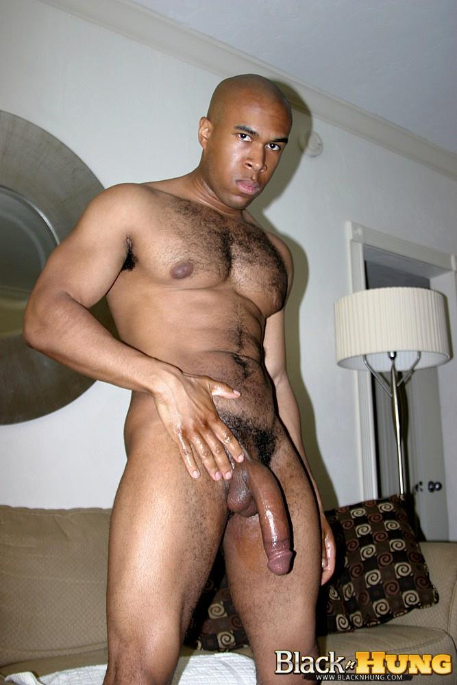 Massive Black Cocks Gay
