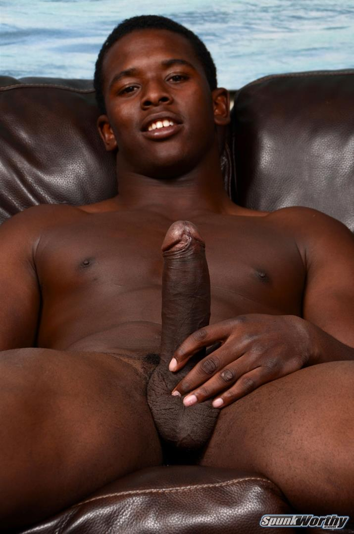 football cock Amateur player big black