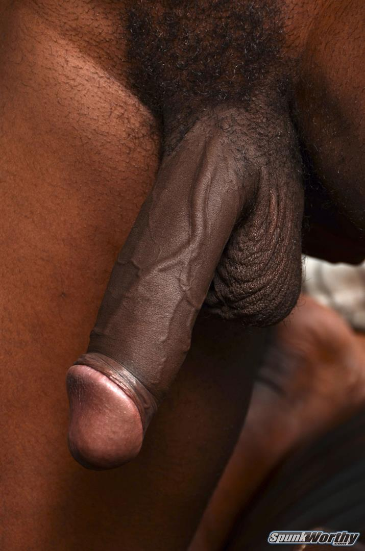 Naked big black dicks