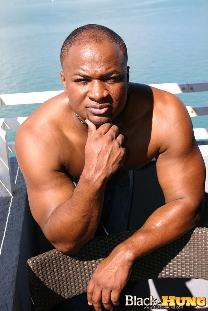 Muscle thug gay porn