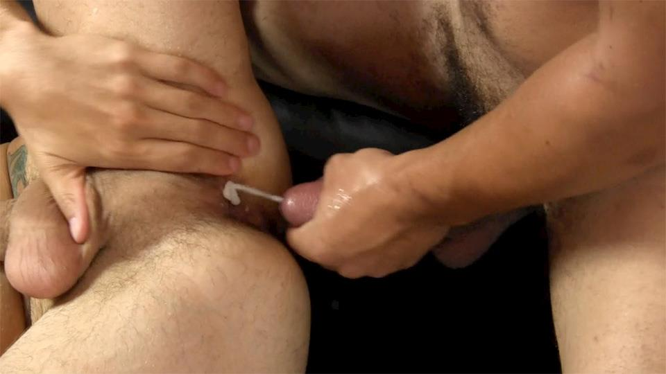 Straight-Fraternity-CJ-and-Trey-Interracial-Fucking-Amateur-Gay-Porn-25 Amateur Straight Black Guy Fucking A Thick Cock White Guy