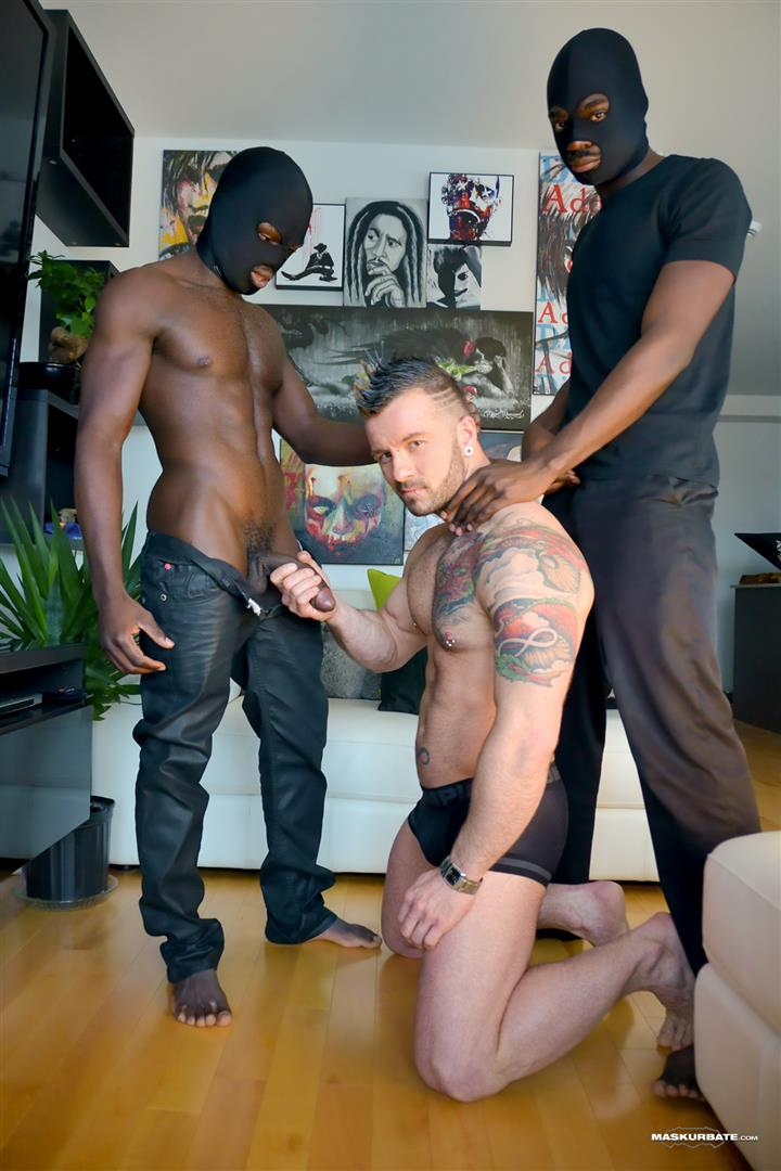 Maskurbate-Big-Uncut-Cock-Manuel-Deboxer-Latino-Getting-Two-Big-Black-Cocks-Up-The-Ass-Amateur-Gay-Porn-06 Manuel Deboxer Getting Fucked By Two Big Anonymous Black Cocks