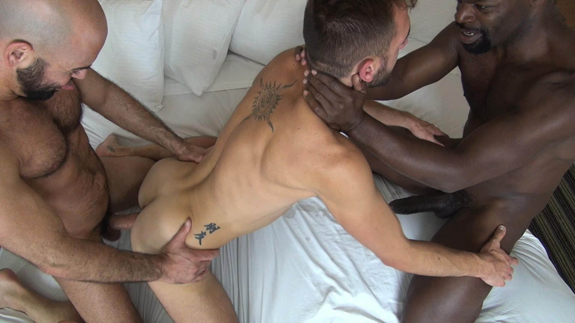 Gay Black Bareback Tube