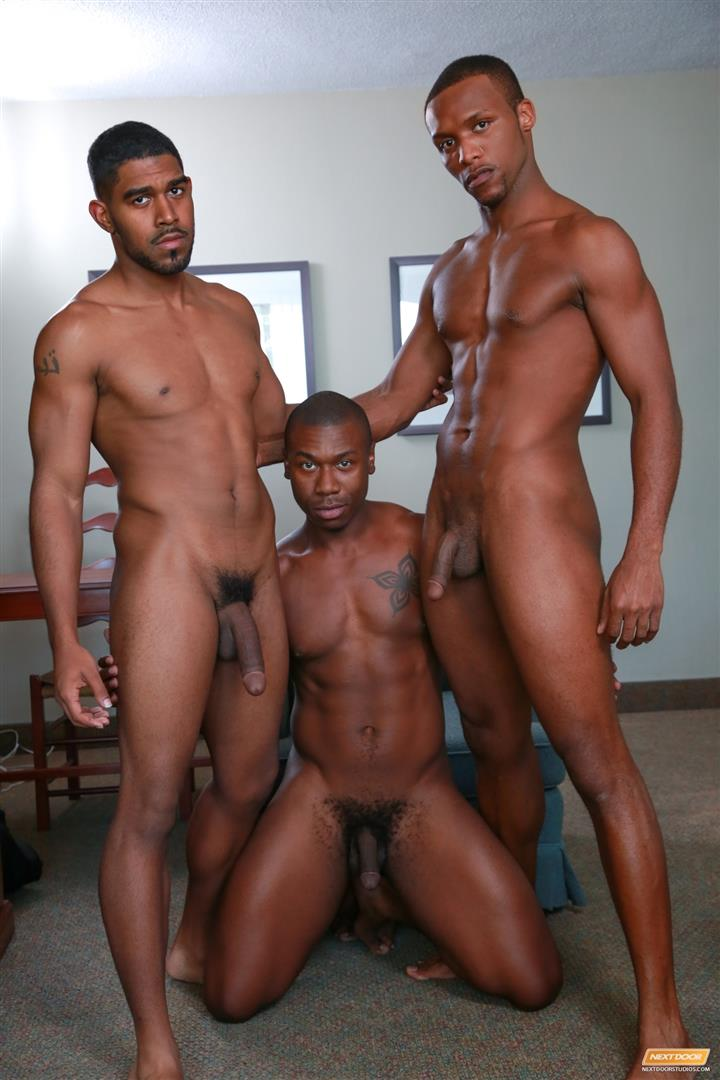 Big booty men naked