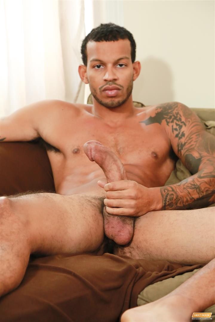 Best of African Dick Gay Ebony Man