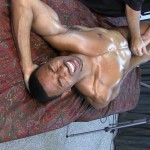 Club Amateur USA Gracen Straight Big Black Cock Getting Sucked With Cum Amateur Gay Porn 31 150x150 Straight Ghetto Thug Gets A Massage With A Happy Ending From A Guy