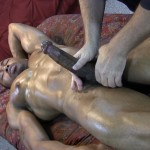 Club Amateur USA Gracen Straight Big Black Cock Getting Sucked With Cum Amateur Gay Porn 32 150x150 Straight Ghetto Thug Gets A Massage With A Happy Ending From A Guy