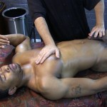 Club Amateur USA Gracen Straight Big Black Cock Getting Sucked With Cum Amateur Gay Porn 40 150x150 Straight Ghetto Thug Gets A Massage With A Happy Ending From A Guy