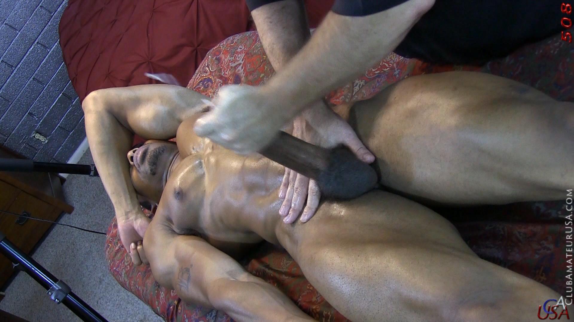 Straight Massage Cumshot