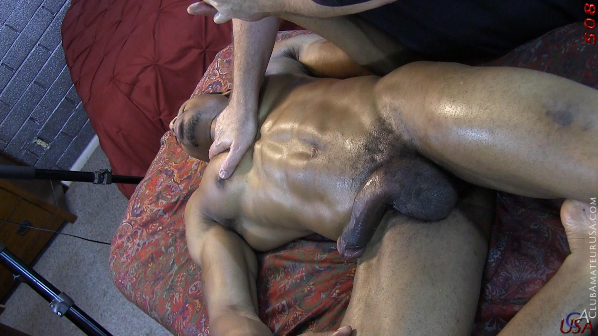 ung dick 4 hand gay massage