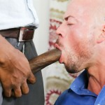 Sean Duran and Osiris Blade Extra Big Dicks Black Cock Interracial Amateur Gay Porn 05 150x150 White Muscle Hunk Takes A Big Black Cock Up The Ass During A Job Interview