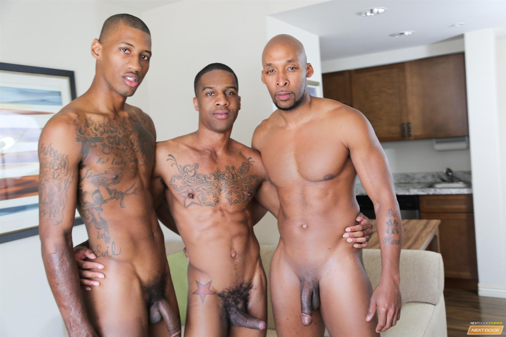 free black group porn - ... Next-Door-Ebony-Ramsees-and-King-B-and- ...