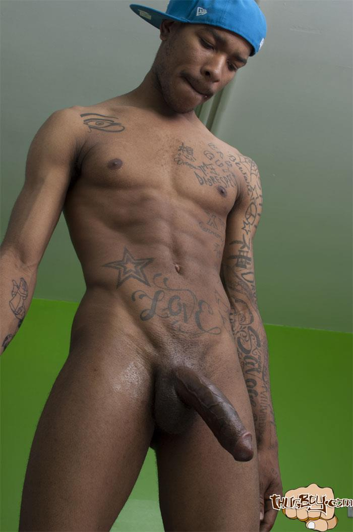 Big Black Juicy Gay Dicks
