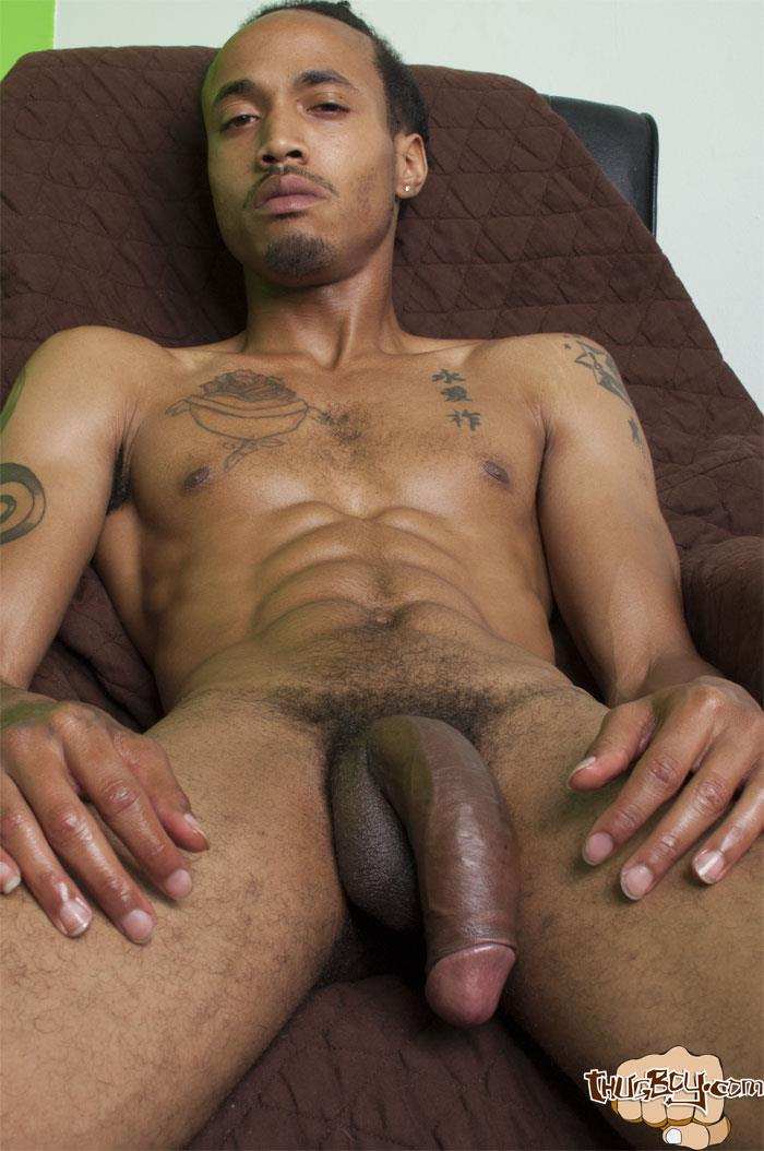 Gay black boy big dick