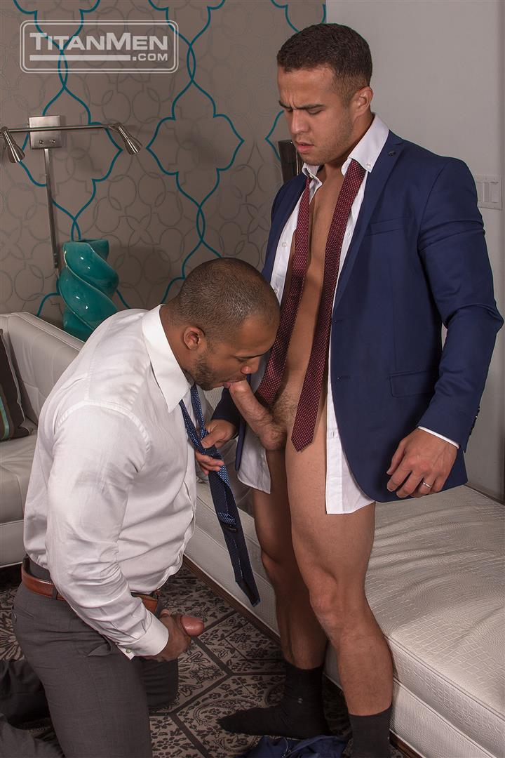 Titan Men Jason Vario and Alex Graham Thick Big Black Uncut Cock Free Gay Porn 15 Getting Fucked By A Really Thick Uncut Big Black Cock