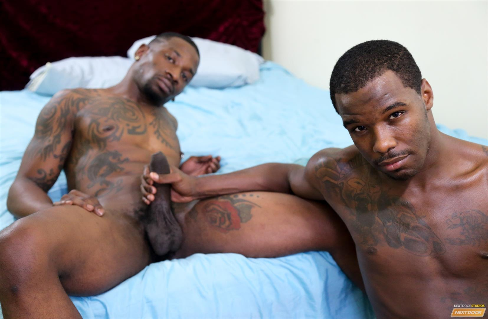1, free video clips with hung Black guys, hard Thugs and dominant Afro American men.