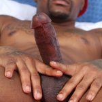Thug-Boy-King-Kato-Naked-Chicago-Thug-Big-Black-Dick-30-150x150 Chicago South Side Thug Stokes His Big Black Cock
