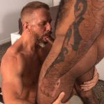 Titan-Men-Dirk-Caber-and-Daymin-Voss-Hairy-Muscle-Daddy-and-Big-Black-Dick-Fucking-07-150x150 Hairy Muscle Daddy Dirk Caber Flip Fucking With Hairy Black Muscle Hunk Daymin Voss