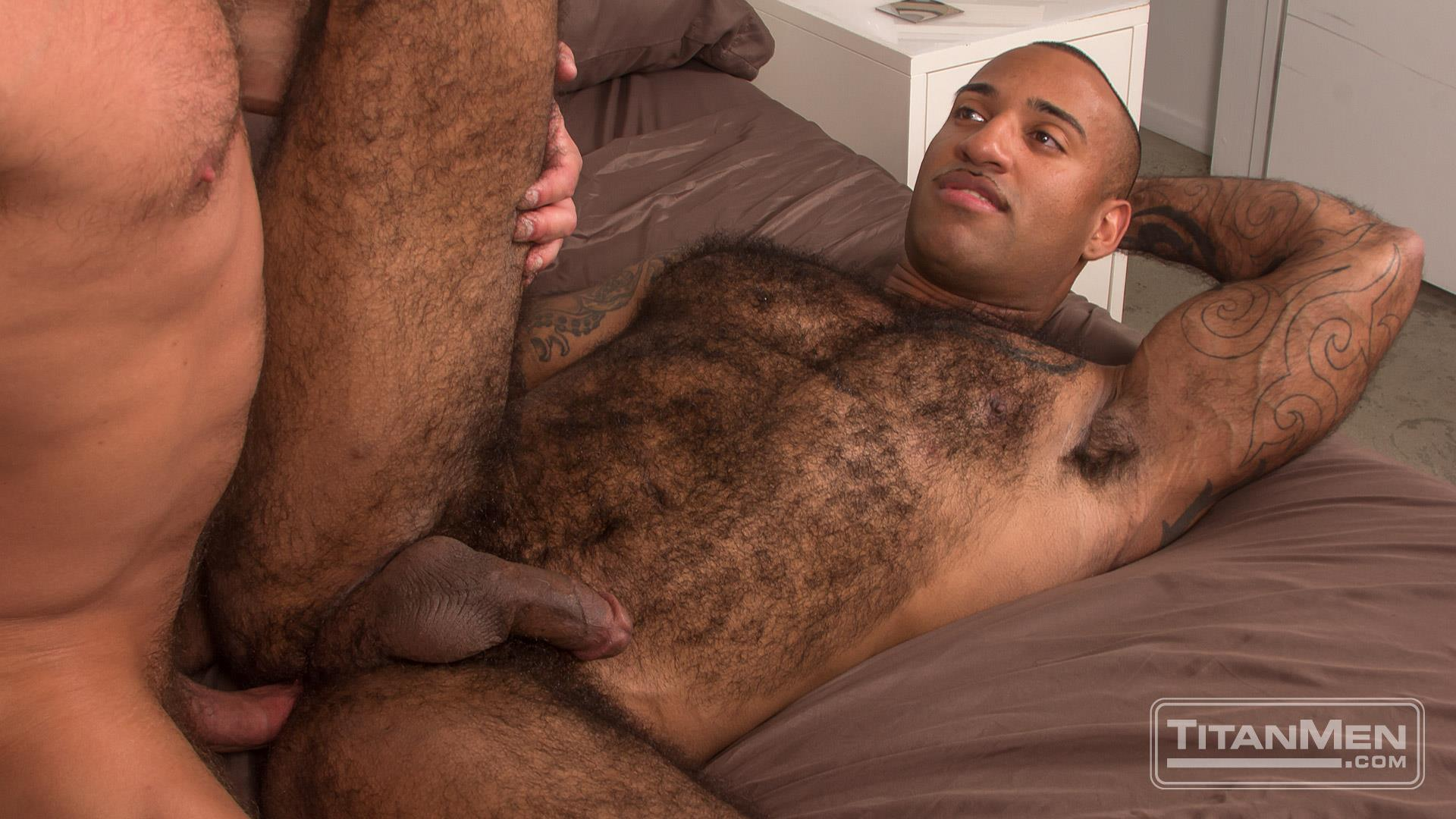 ebony twink fucked by white cock