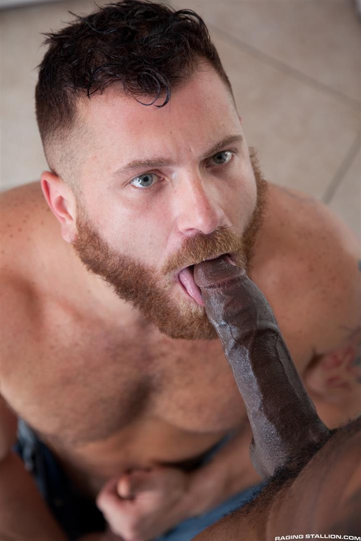 Fat gay mature