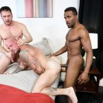 Extra-Big-Dicks-Sean-Duran-and-Hans-Berlin-and-Pheonix-Fellington-Interracial-Bareback-14-150x150 Muscle Daddies Sean Duran and Hans Berlin Share Pheonix Fellington's Big Black Cock